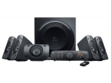 Logitech Speakerset Z906 5.1, 500W
