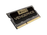 Corsair DDR3 8 GB 1600 MHz 1 x 8 GB, 204-pin SO-DIMM, Notebook