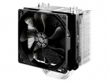 Cooler Master high-end silent cooler/4 heatpipes/120mm/1300-900RPM