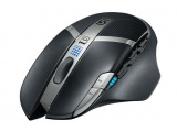 Logitech G602 Wireless Gaming Mouse