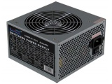 LC-Power LC600H-12, 600W, 600W, 24A, 12 cm, Actief, 20+4 pin ATX