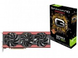 Gainward 426018336-3477 NVIDIA, GeForce GTX 980 Ti, GDDR5, Active