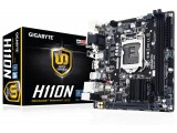 Gigabyte GA-H110N mini-ITX MB, Intel H110, DDR4