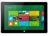 "Xoro PAD Z3735F, 2048 MB, 10.1 "", Windows 8.1, Stainless steel"