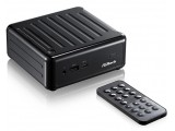 Asrock J3160-NUC (Barebone), Intel, J3160, HDD, SSD, SATA, mSATA, SO-DIMM, 0.6L sized PC
