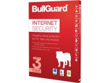 BullGuard Internet Security 1jaar/1PC OEM