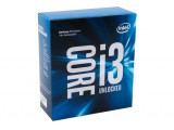 Intel Core i3-7xxx, i3-7100 LGA 1151 (Socket H4),