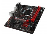 MSI B250M GAMING PRO Micro-ATX MB, Intel B250, LGA 1151 (Socket H4), DDR4