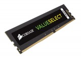 Corsair ValueSelect DDR4 8 GB 2400 MHz 1 x 8 GB, 288-pin DIMM, PC/server