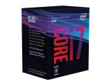 Intel Core i7-8xxx, Intel® Core™ i7-8700K Processor (12M Cache, up to 4.70 GHz)