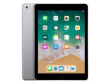 "Apple iPad A10, 9.7 "", iOS 11, Grey"