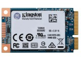 Kingston Technology UV500 SSD 120GB mSATA SUV500MS/120G Serial ATA III, 520 MB/s