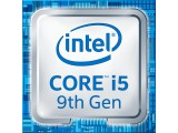 Intel Core i5-9xxx, i5-9600K LGA 1151 (Socket H4),