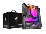 Gigabyte X299X Aorus Xtreme Waterforce XL-ATX MB, Intel X299 Express, LGA 2066 (Socket R4), DDR4