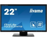 iiyama-prolite-t2253mts-b1-21-5inch-54-6cm-optical-dual-touch-vga-dvi-hdmi-usb-hub-dual-touch-with-supported