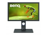 "Benq 27 "" LED 9H.LJTLB.QBE 5 ms, 3840 x 2160 pixels, Black"